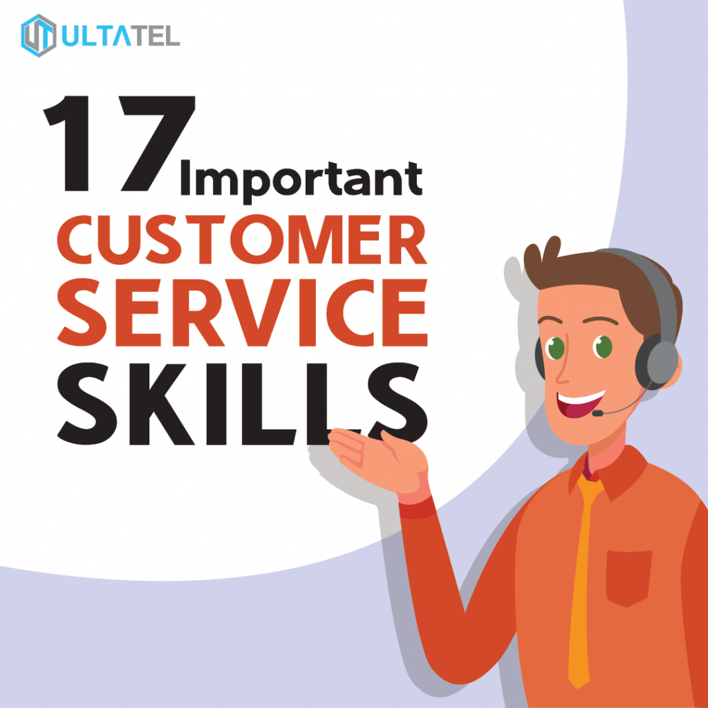 17 important customer service skills featured image