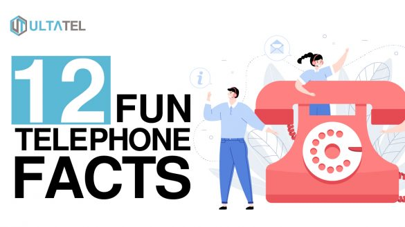 telephone facts