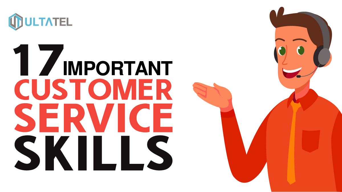 17 Important Customer Service Skills (And How to Improve Them)