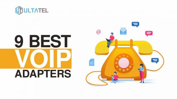 best voip adapters