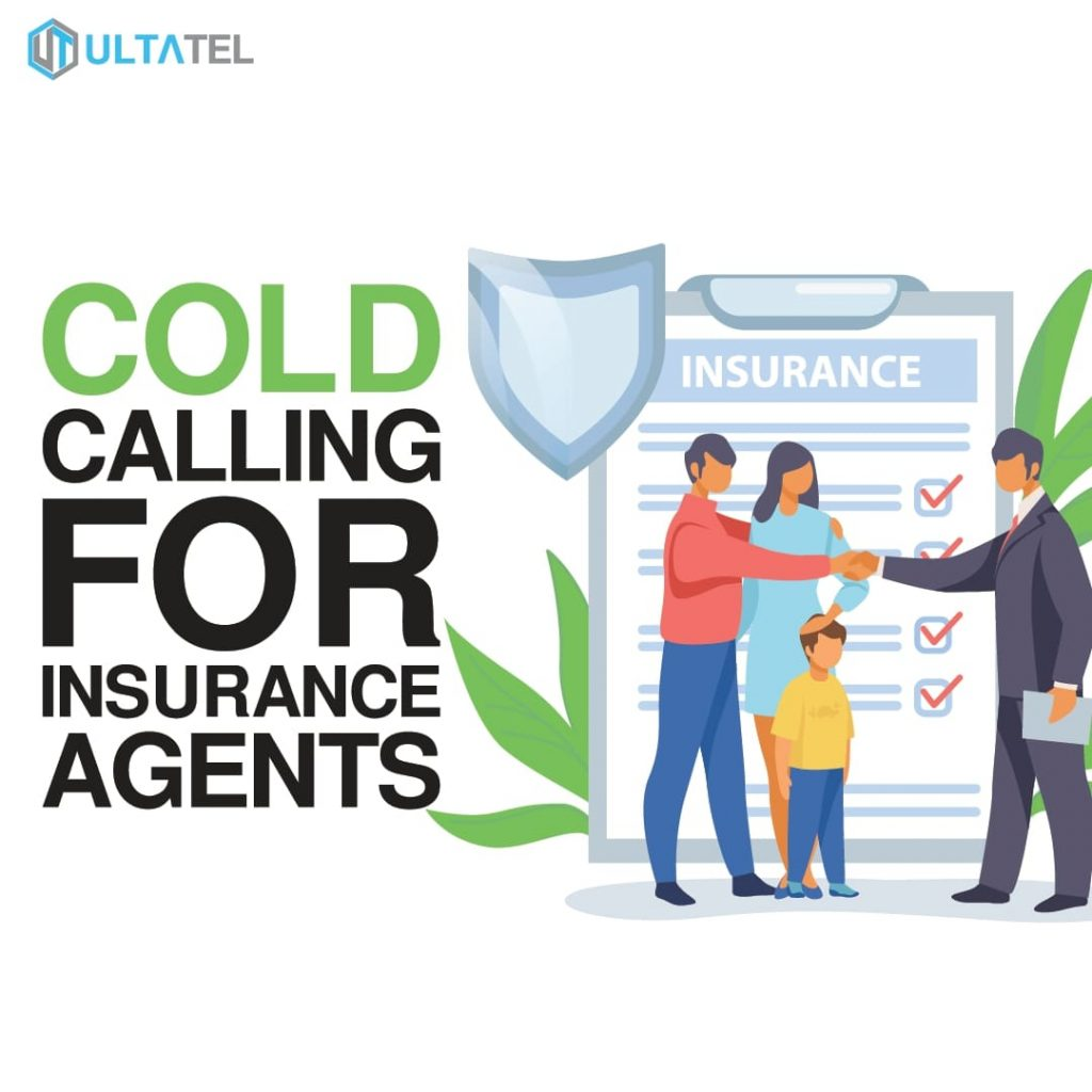 Tips on Cold Calling for Insurance Agents