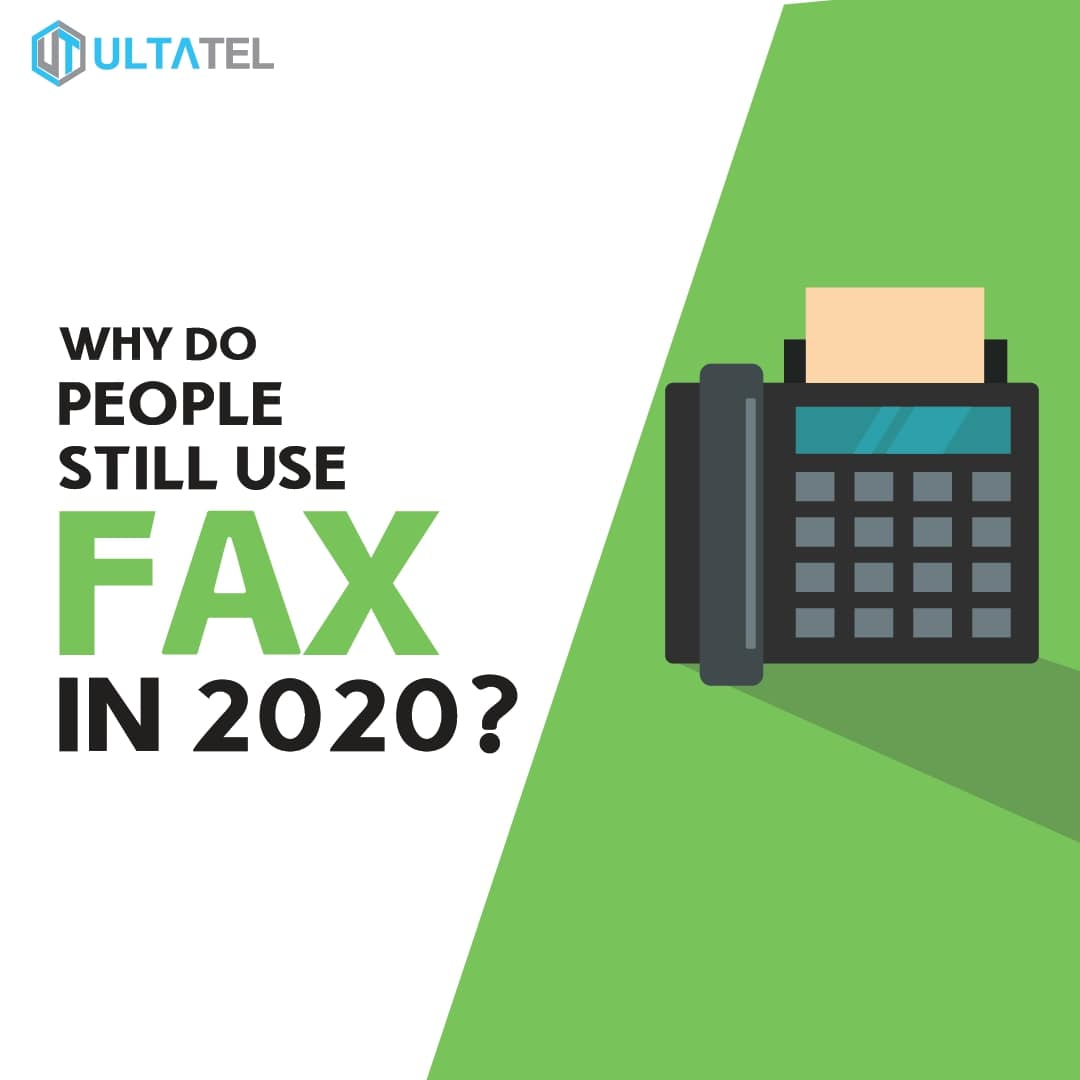 10 reasons why do people still use Fax
