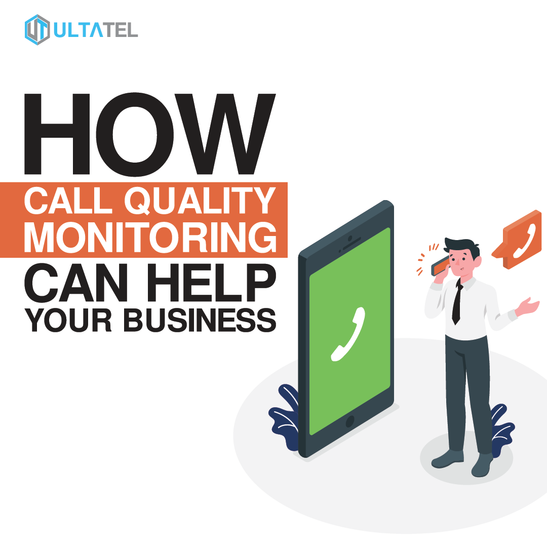 How Call Quality Monitoring can Help Your Business Featured Image