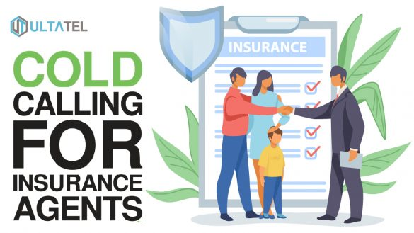 cold calling for insurance agents