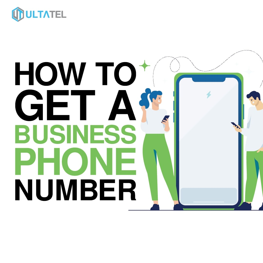 how to get a business number featured image