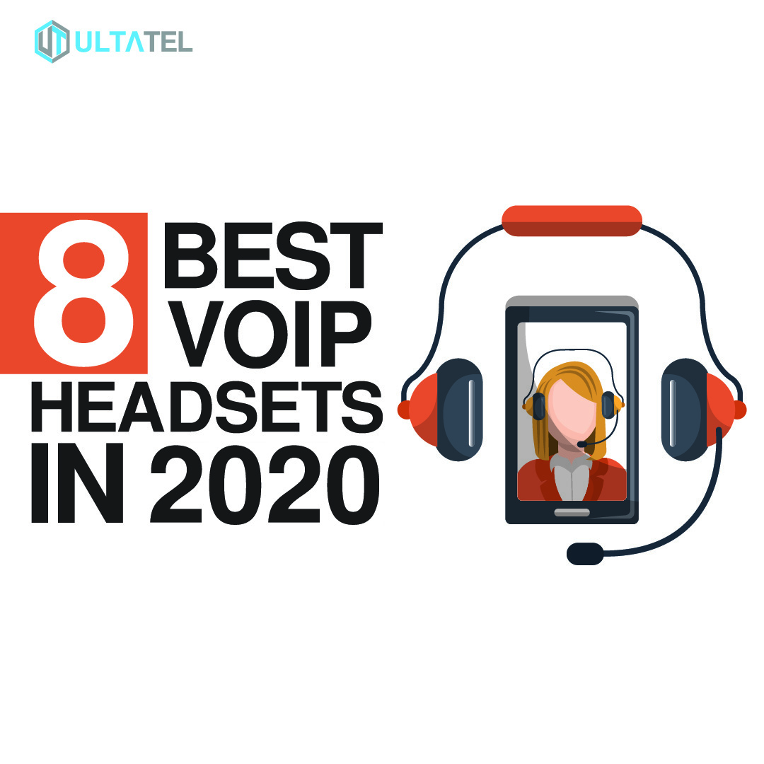 best voip headsets featured image