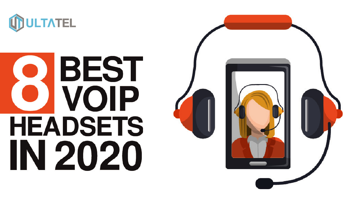 8 Best VoIP Headsets in 2020