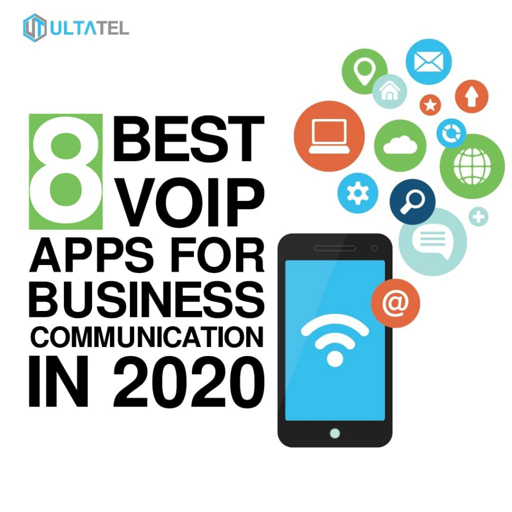 best voip apps featured image