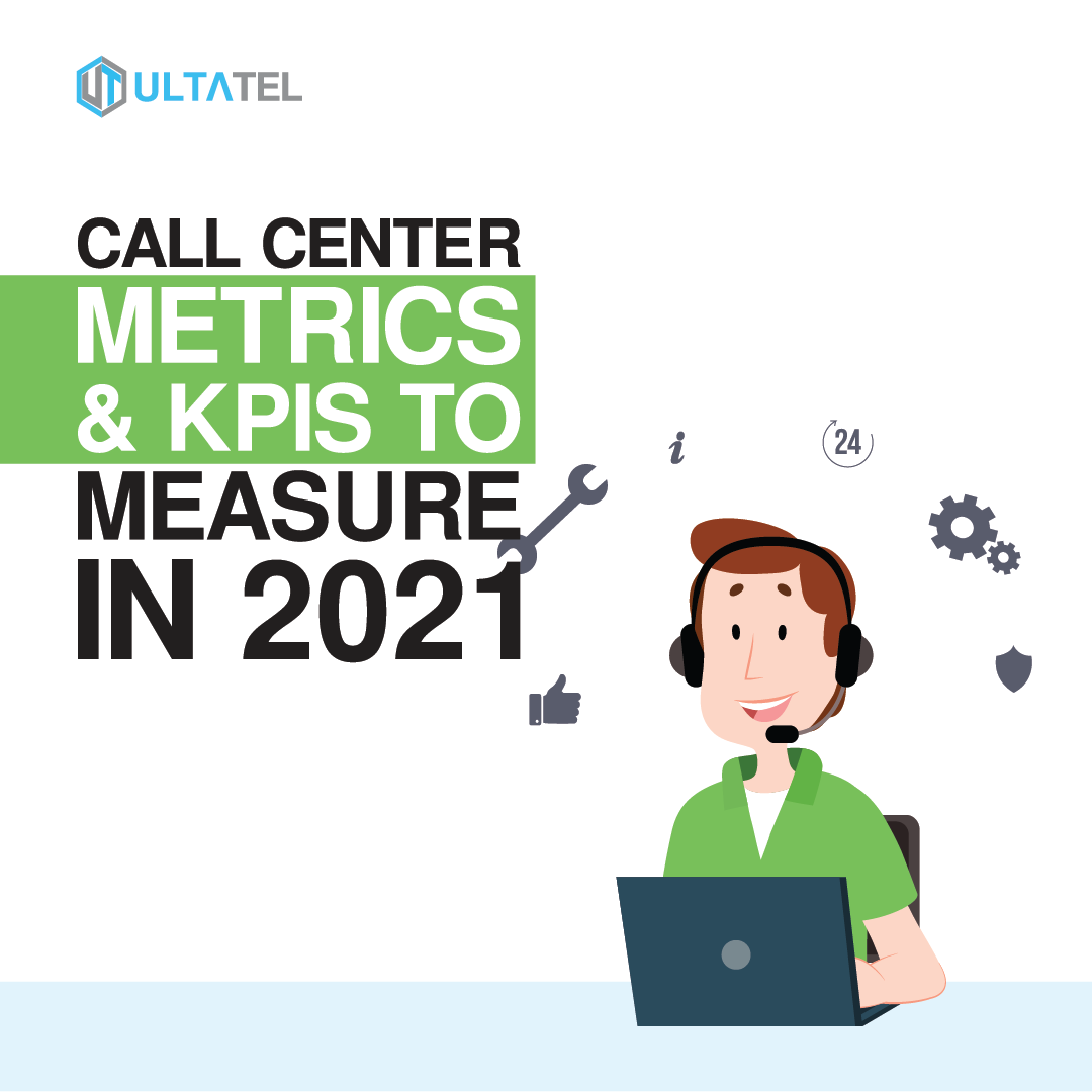 17 Call Center Metrics & KPIs to Measure in 2021 Featured Image