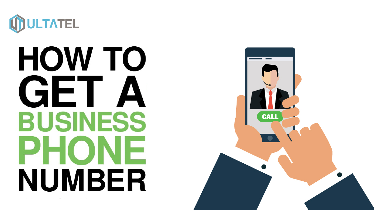 How to Get a Business Phone Number