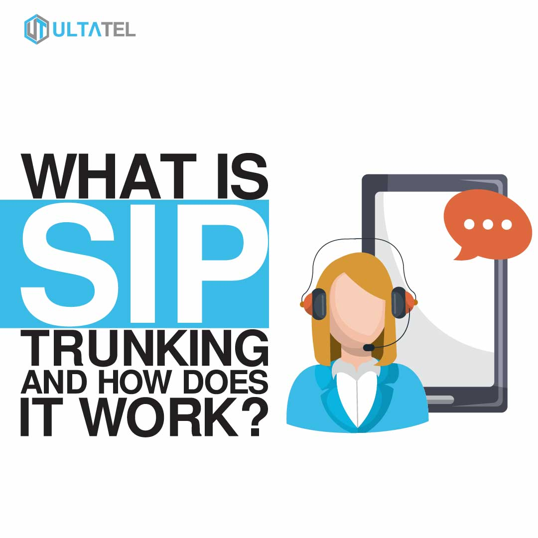 What is SIP Trunking and How Does it Work Featured Image