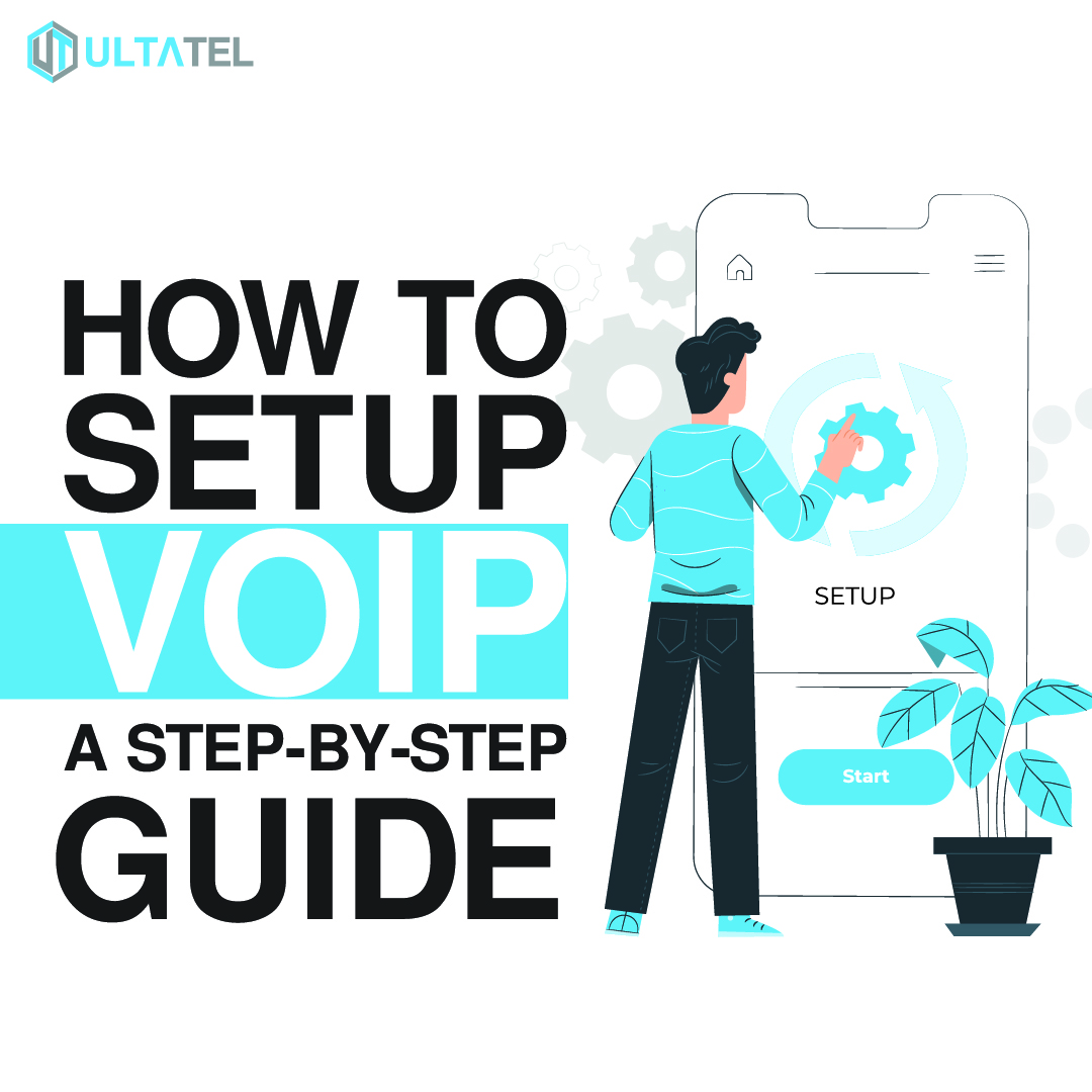 How to Setup VoIP Featured Image