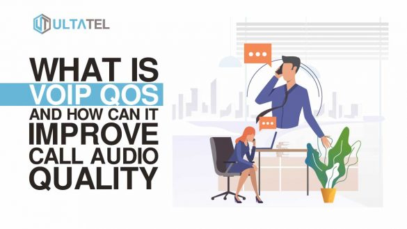 what is VoIP QoS