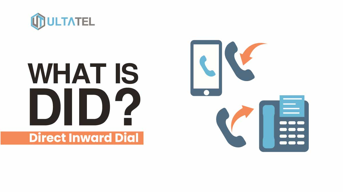 What Is a DID Number (Direct Inward Dialing)?