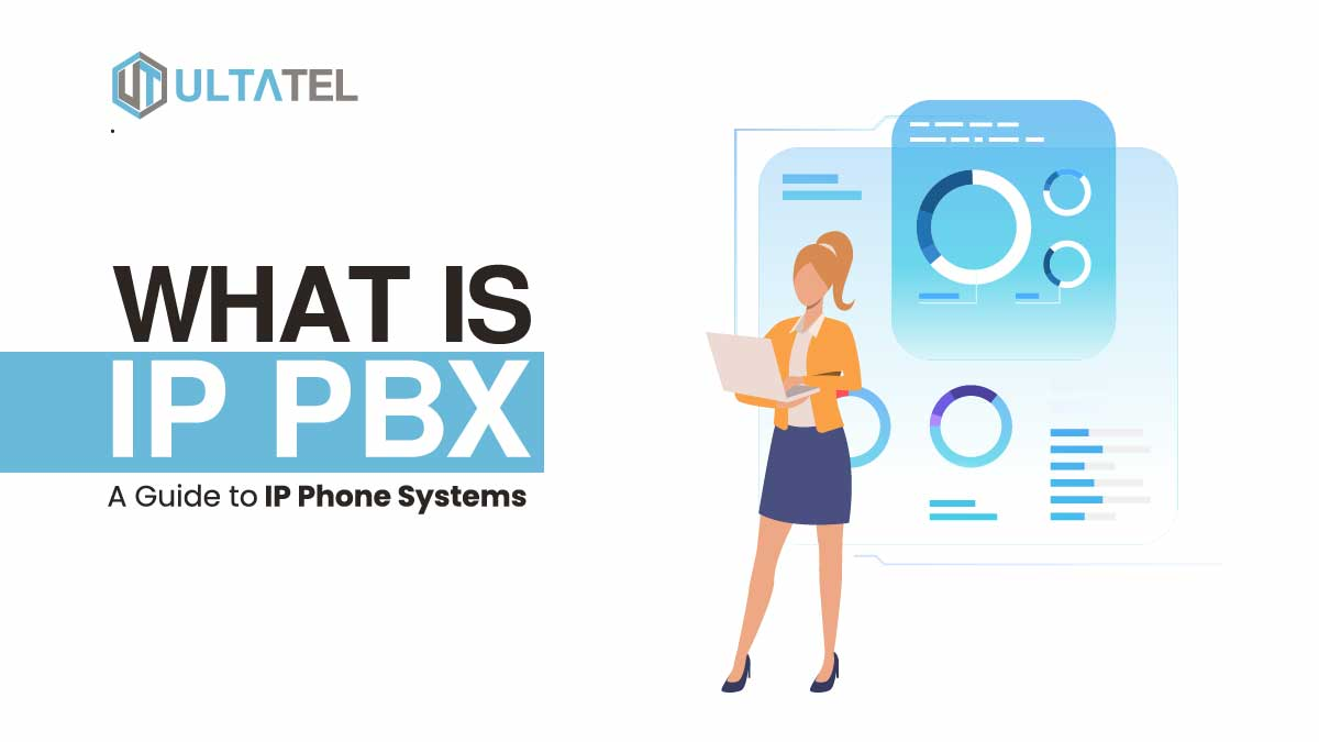 What is IP PBX? A Guide to IP Phone Systems
