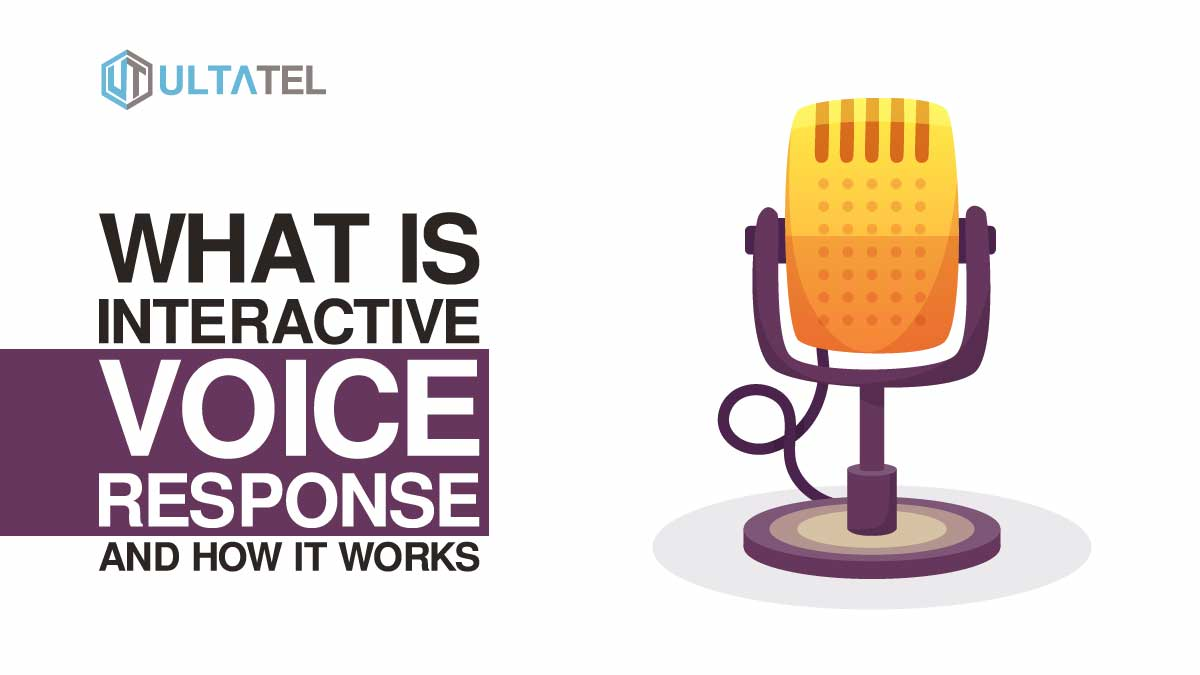 What is Interactive Voice Response (IVR) and How It Works?